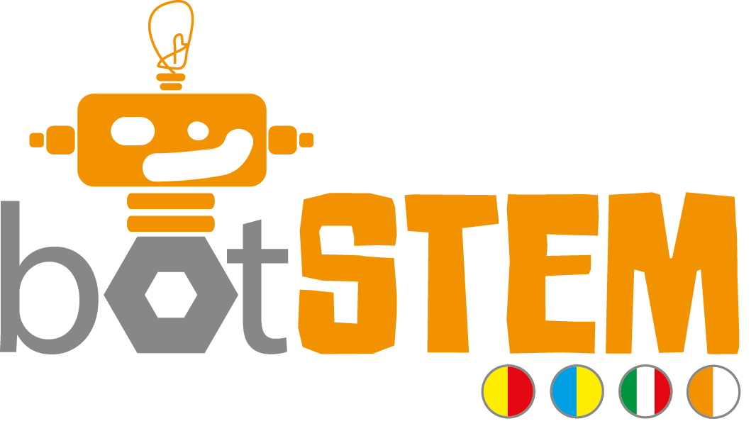 roBOTics and STEM education for children and primary schools